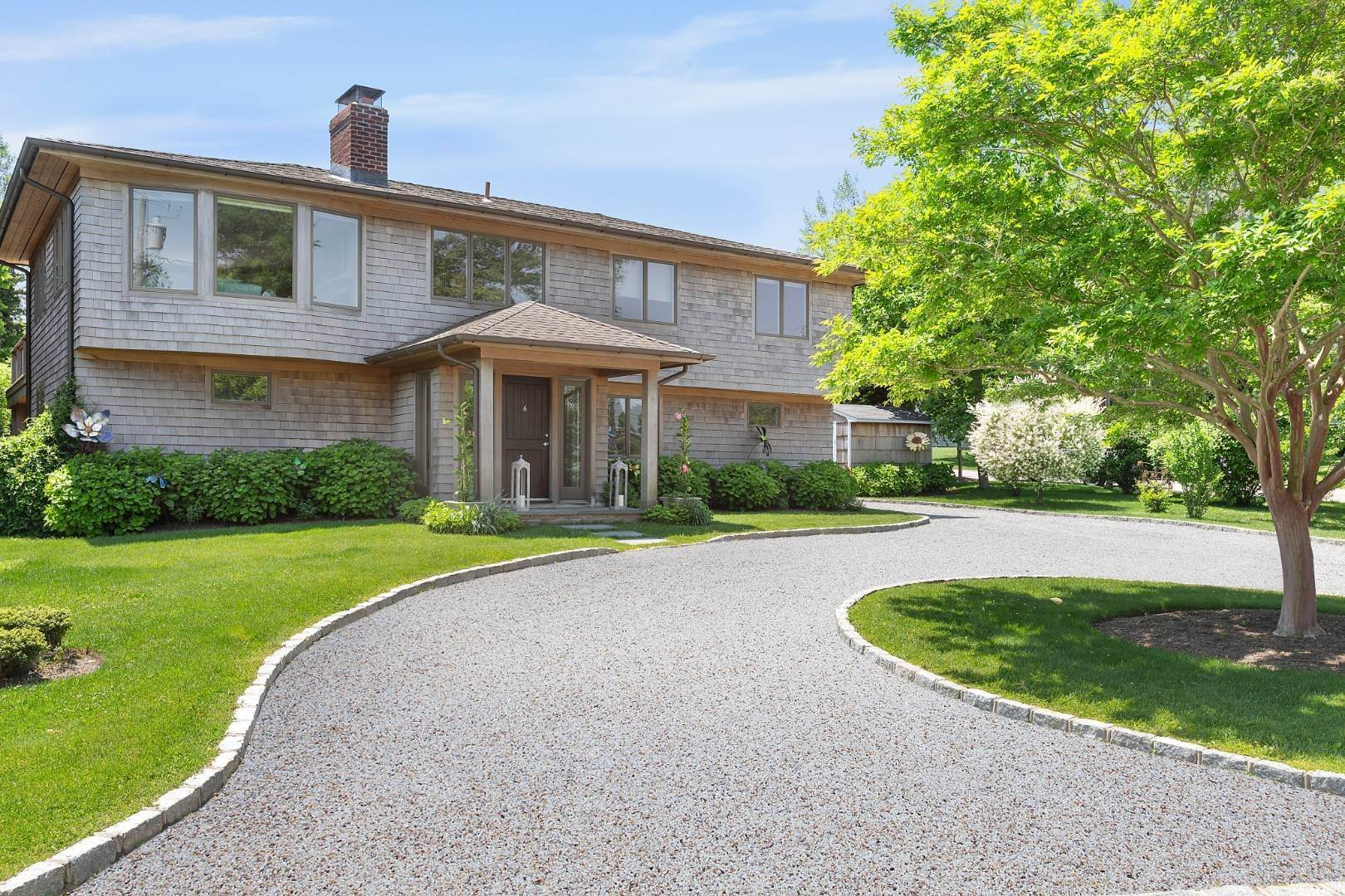 Single Family Home por un Venta en Sag Harbor, NY 11963