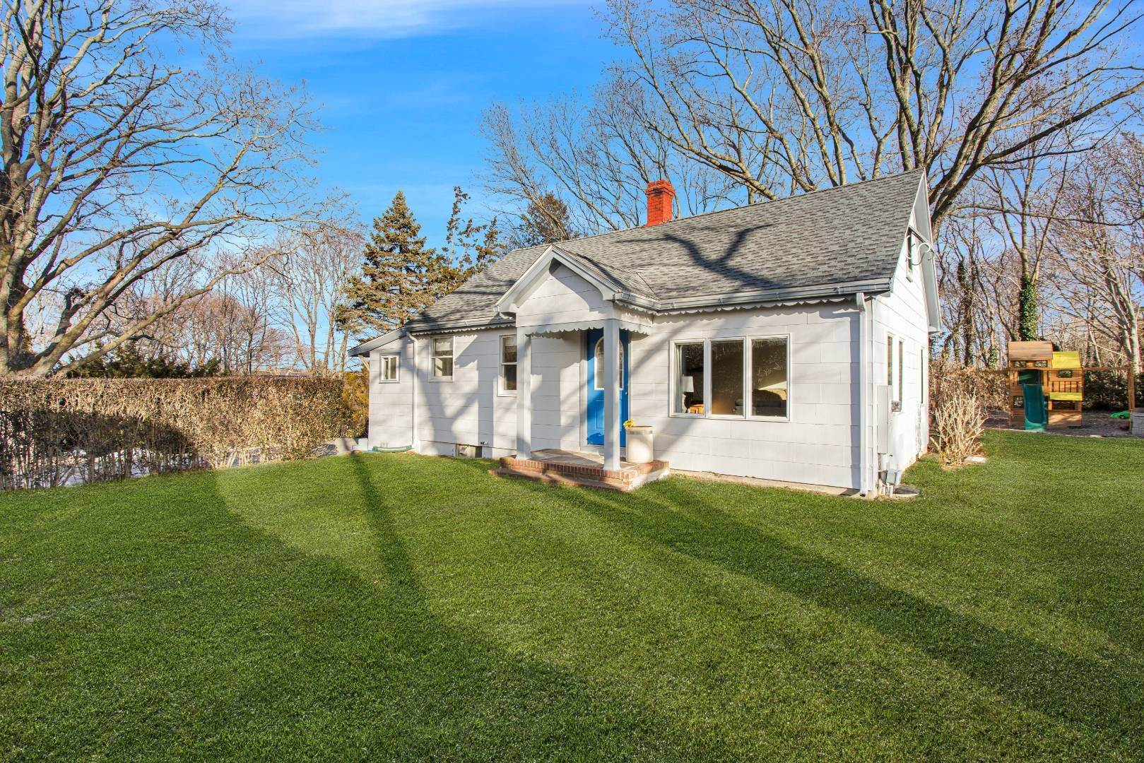 Single Family Home for Sale at Wine Country Beach Home 230 1st Street, Cutchogue, NY 11935