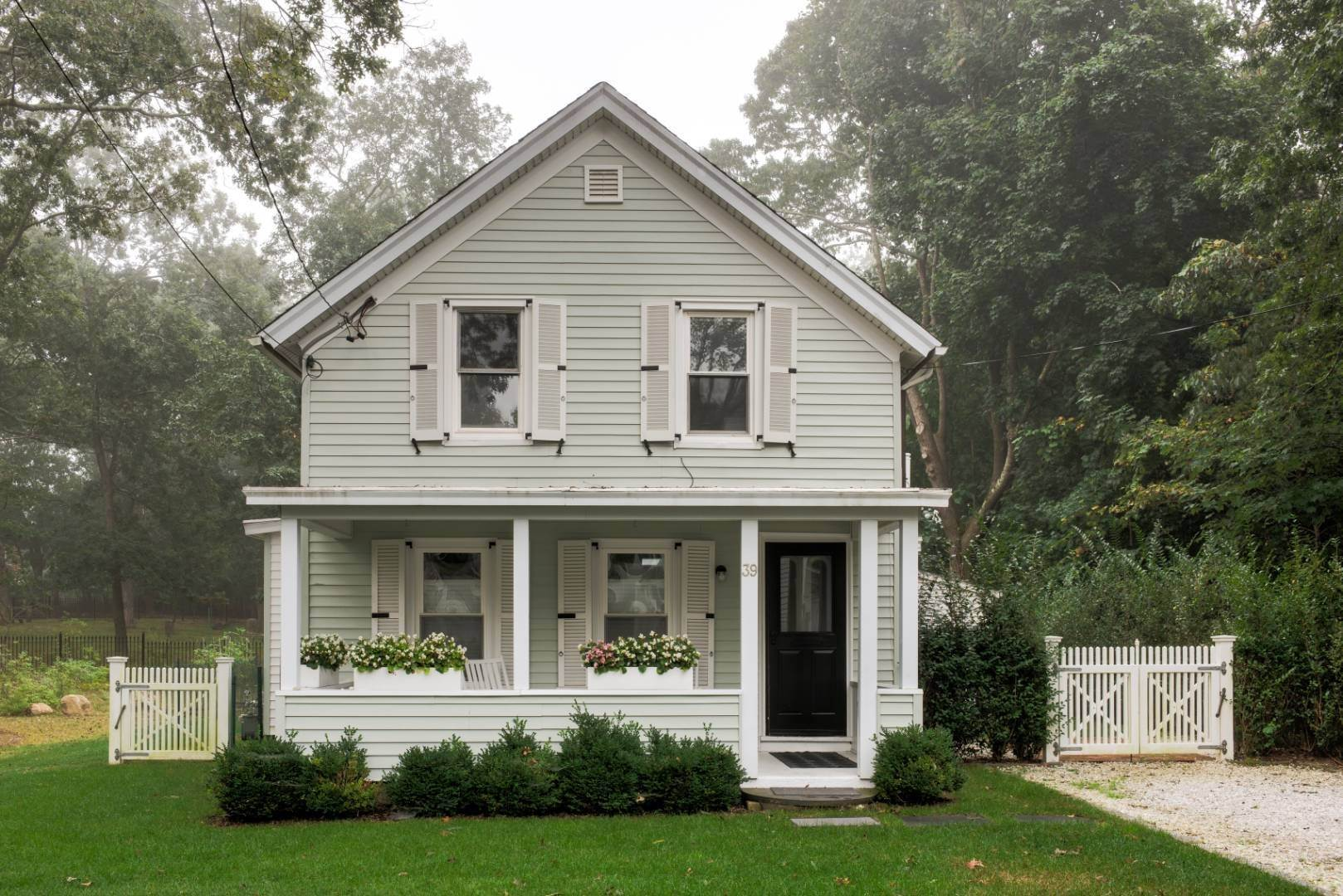 Single Family Home for Sale at Welcome To The Historic Villiage Of Sag Harbor 39 Hamilton St, Sag Harbor, NY 11963