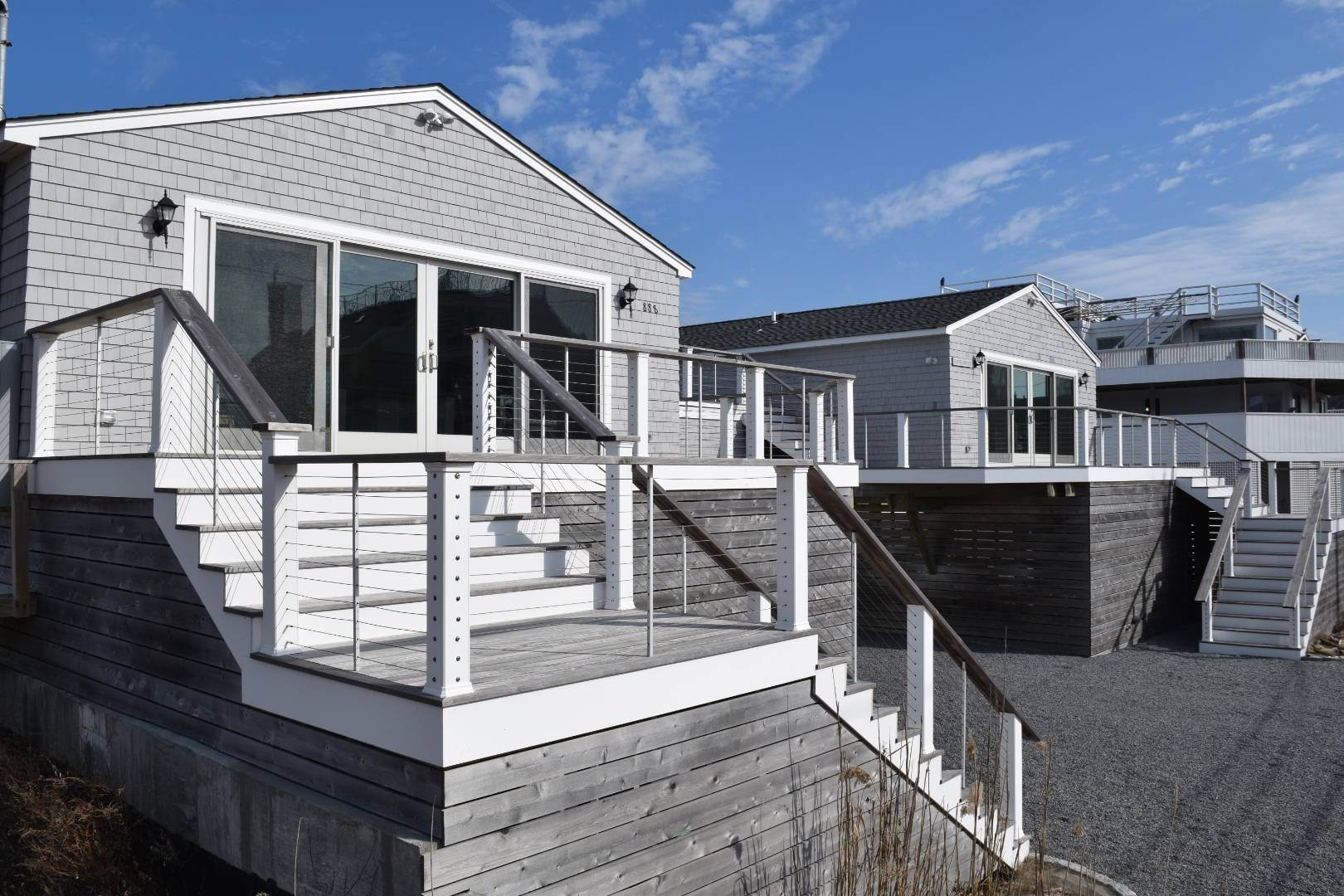 Multi-Family Homes for Sale at Westhampton Dunes Village, NY 11978