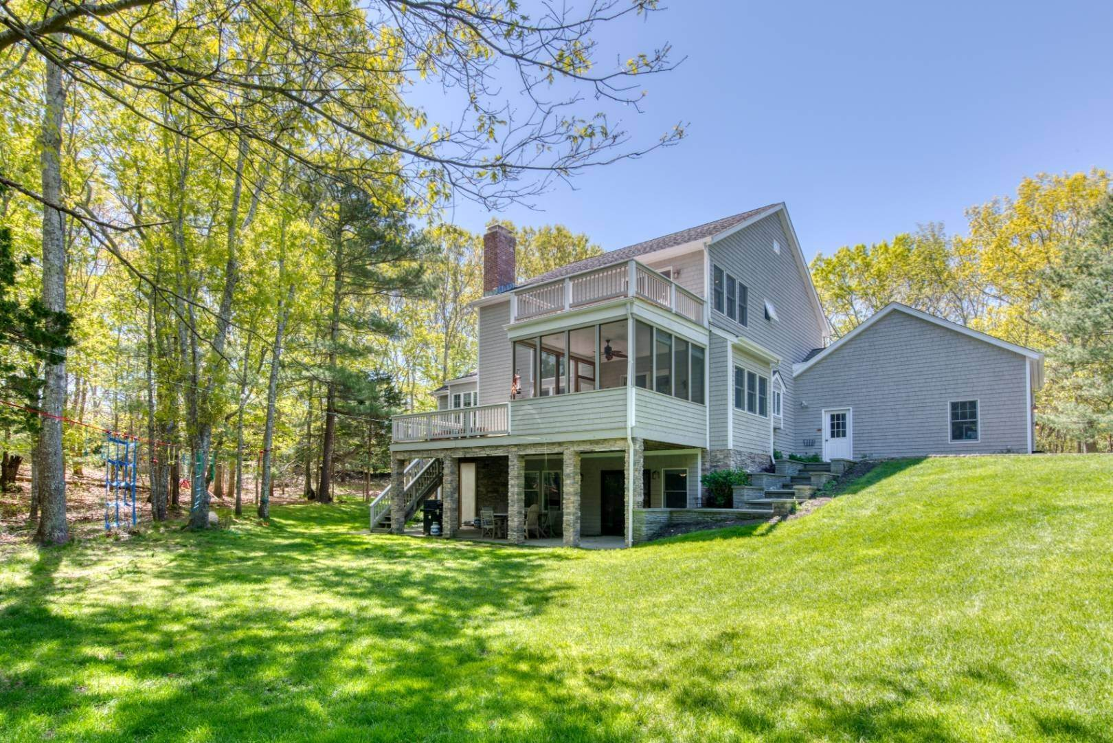 Single Family Home for Sale at Its Time To Call Sag Harbor Home 1 Rogers Ct, Sag Harbor, NY 11963