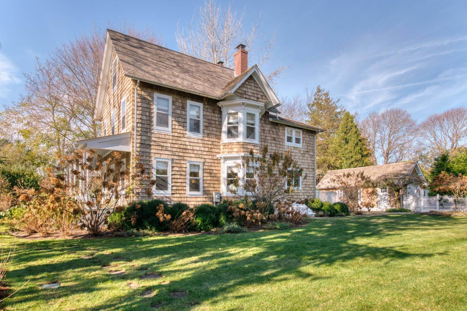 Single Family Home for Sale at North Haven Traditional 140 Ferry Rd/Rt 114, Sag Harbor, NY 11963