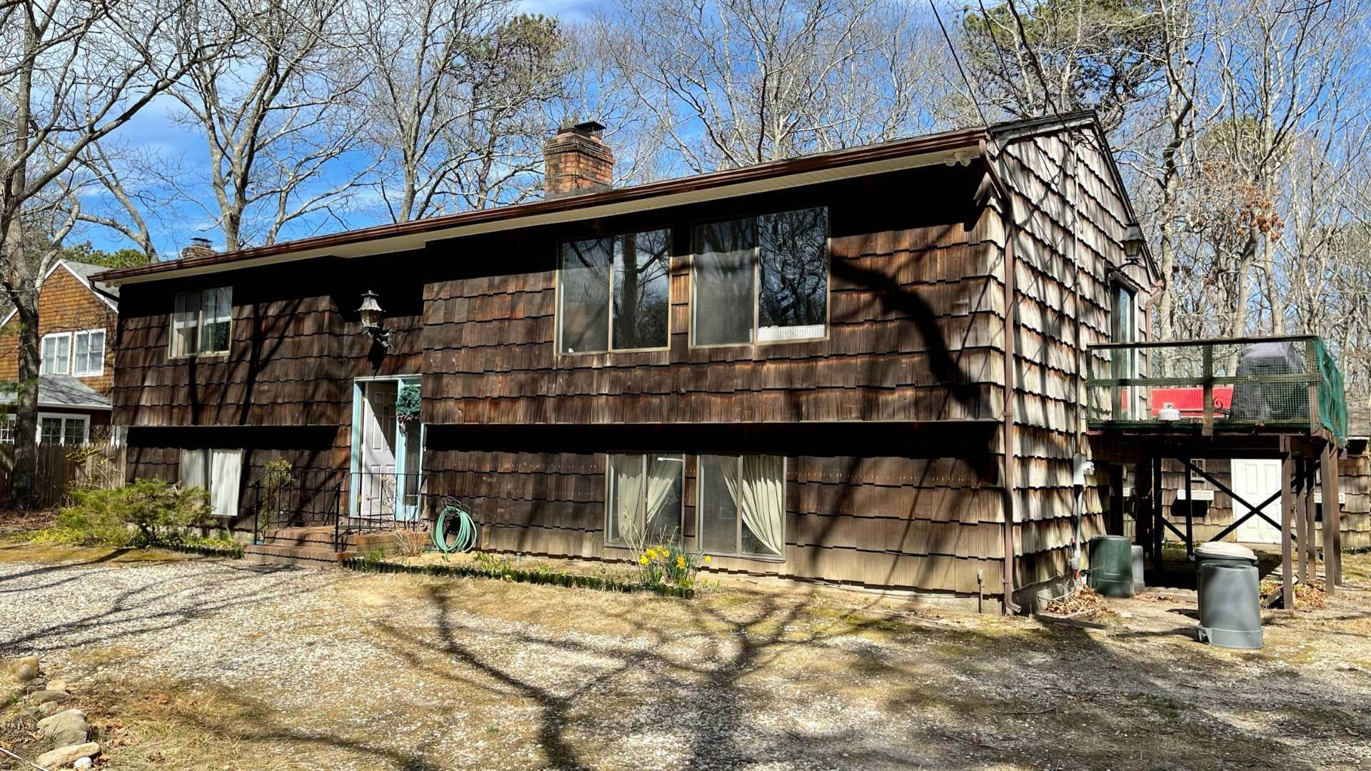 Single Family Home for Sale at New To Market Wainscott North 11 Bath Gate Road, Wainscott, NY 11937