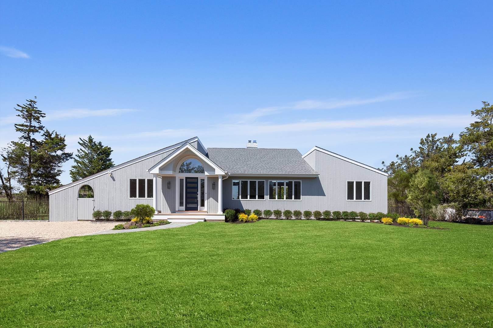 Single Family Home for Sale at Fully Renovated - New To Market - Location, Location, Location! 25 Meadow Lane, Westhampton Beach Village, NY 11978