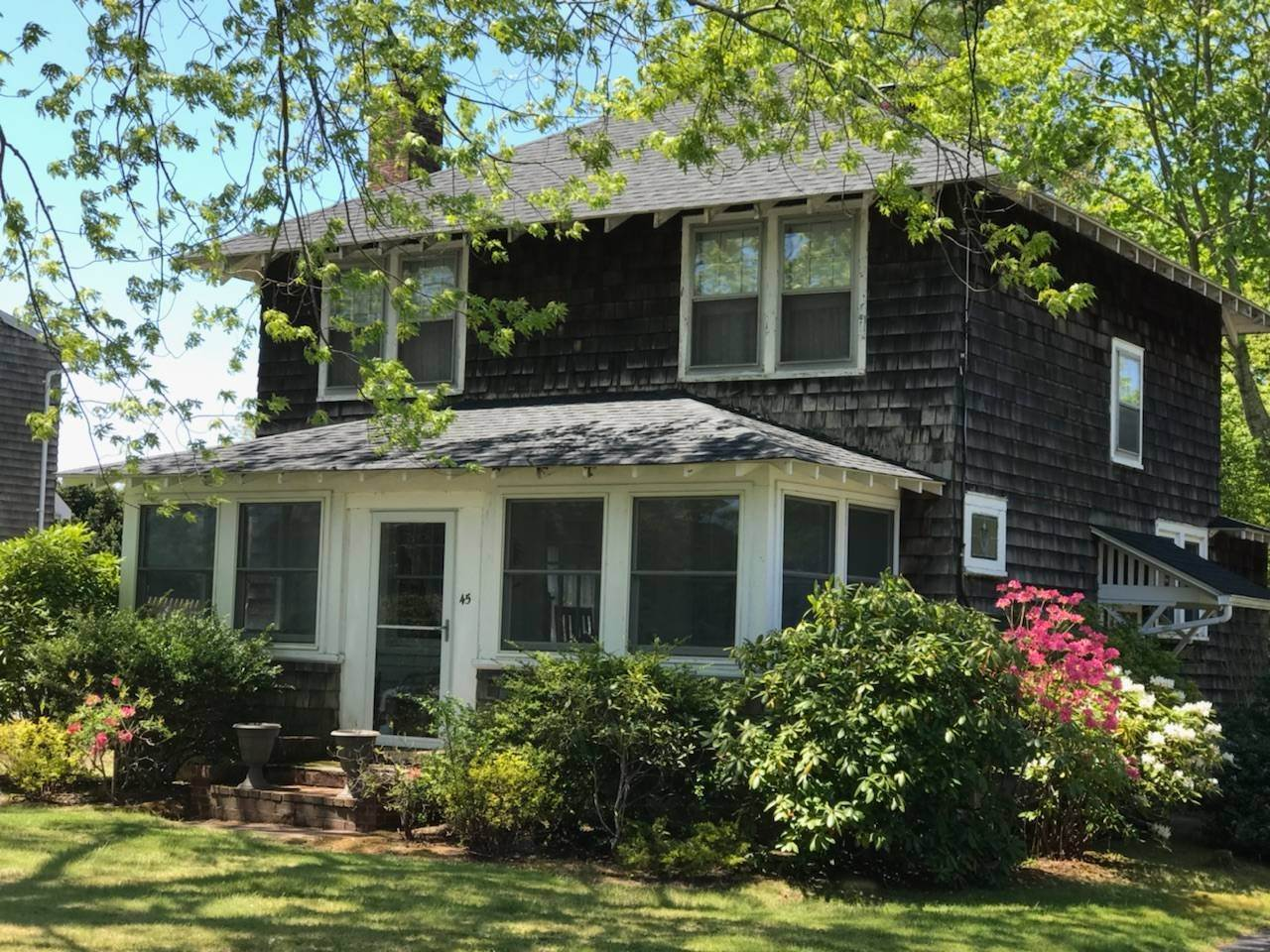 Single Family Home at Westhampton July & August Rental Westhampton, NY 11977