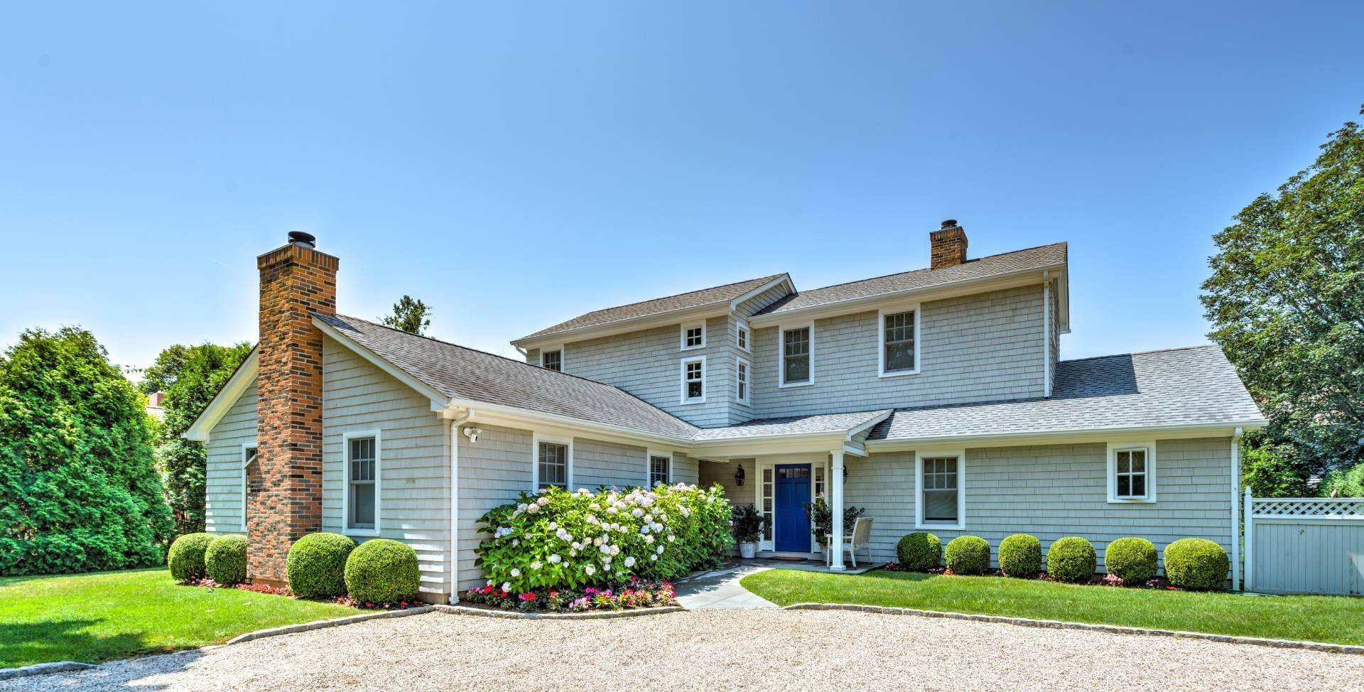 Single Family Home at Southampton Village - South Of The Highway Southampton, NY 11968