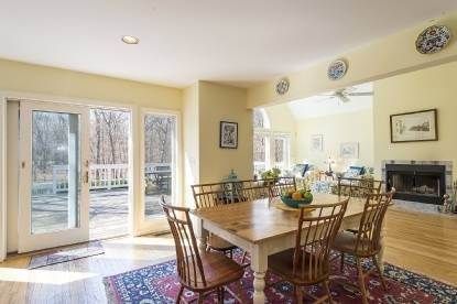 5. Single Family Home at East Hampton Rental Close To The Bay East Hampton, NY 11937