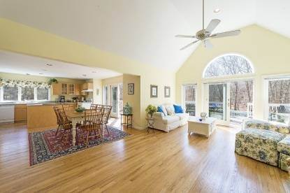 3. Single Family Home at East Hampton Rental Close To The Bay East Hampton, NY 11937