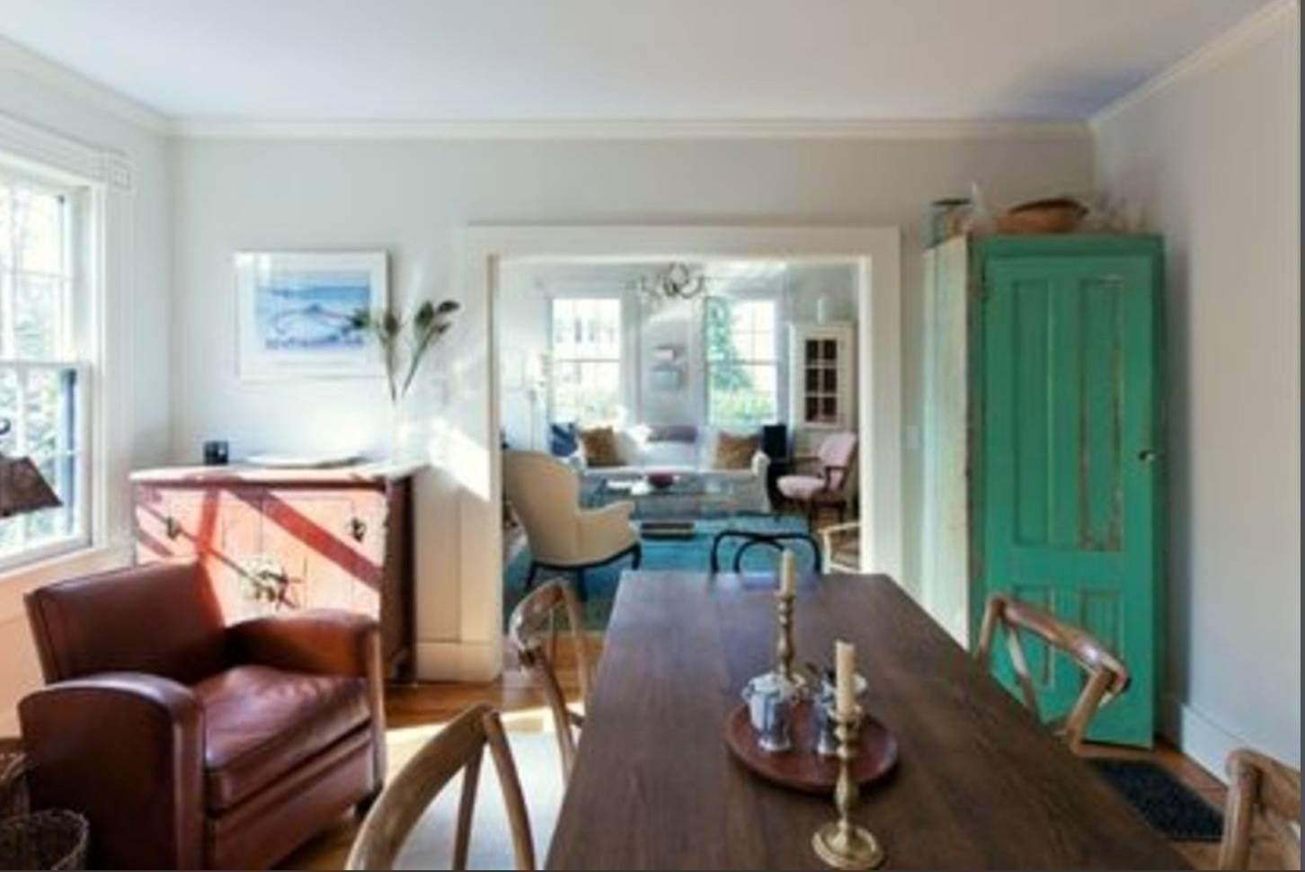 13. Single Family Home at Sag Harbor Historic Seaman's Home In Village Sag Harbor, NY 11963