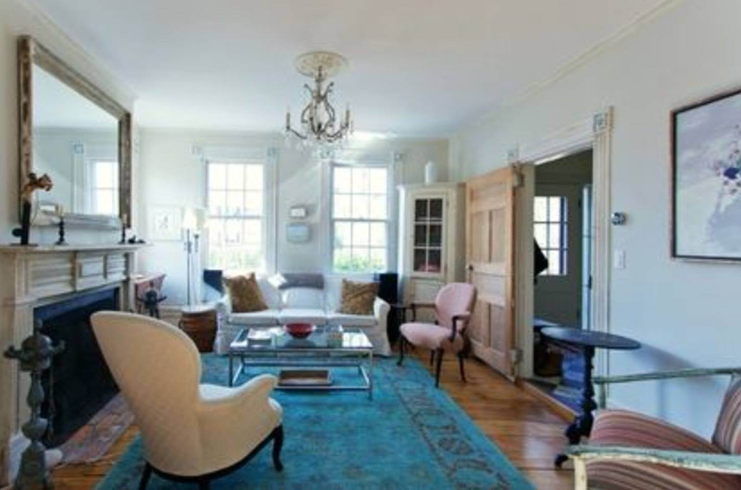 7. Single Family Home at Sag Harbor Historic Seaman's Home In Village Sag Harbor, NY 11963
