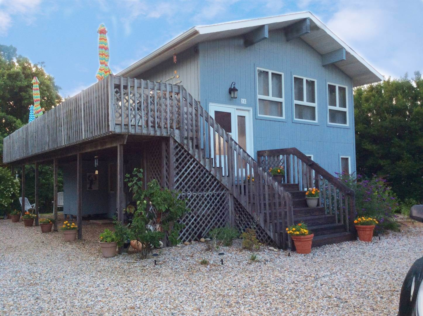 Single Family Home at Montauk Culloden Shores 11 Tern Drive Culloden, Montauk, NY 11954