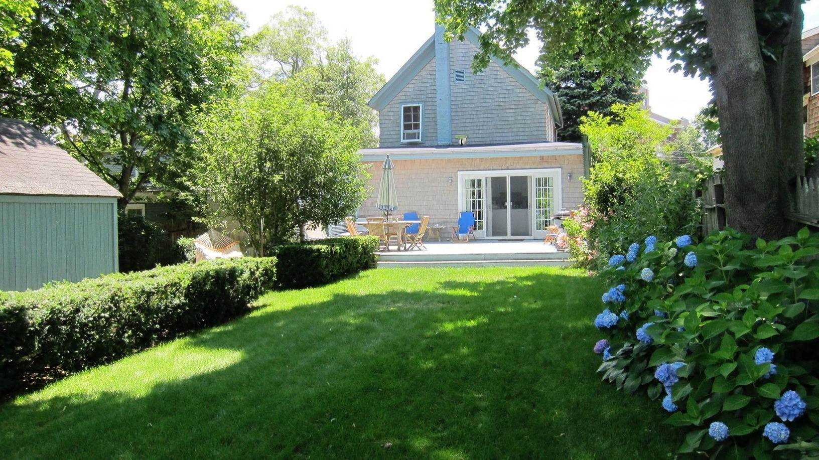 2. Single Family Home at Sag Harbor Village Rental Sag Harbor, NY 11963