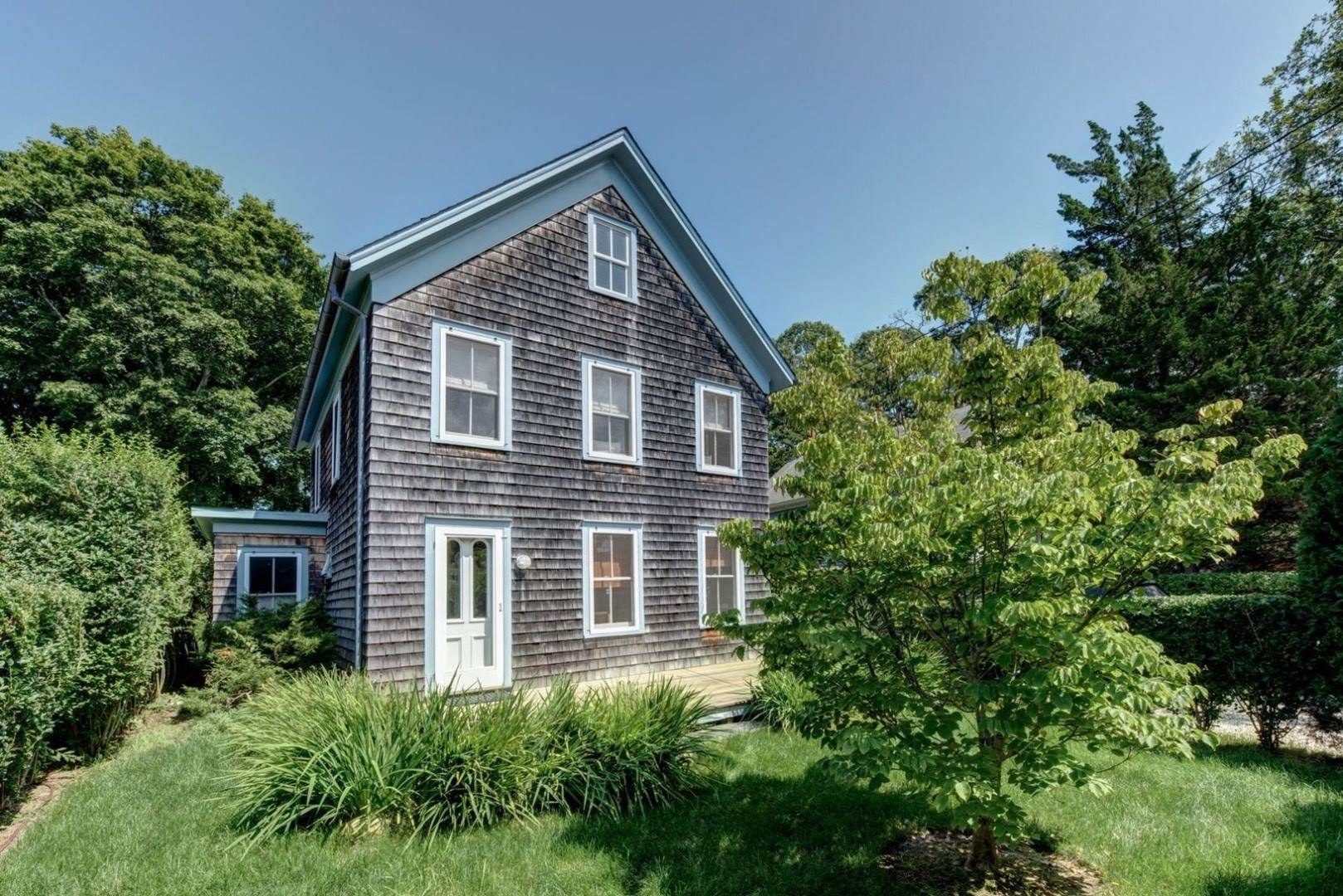 3. Single Family Home at Sag Harbor Village Rental Sag Harbor, NY 11963