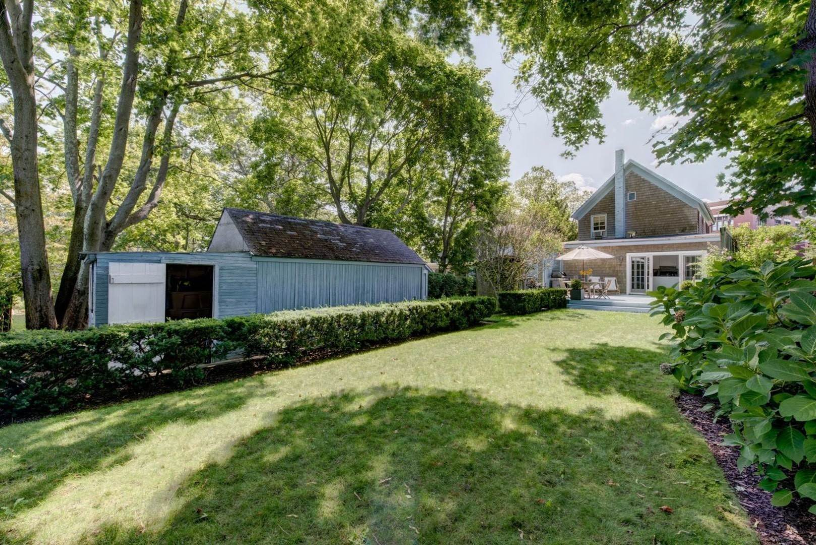 13. Single Family Home at Sag Harbor Village Rental Sag Harbor, NY 11963