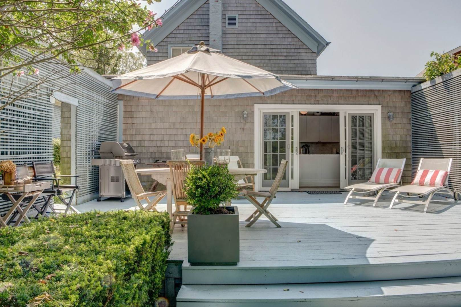 Single Family Home at Sag Harbor Village Rental Sag Harbor, NY 11963