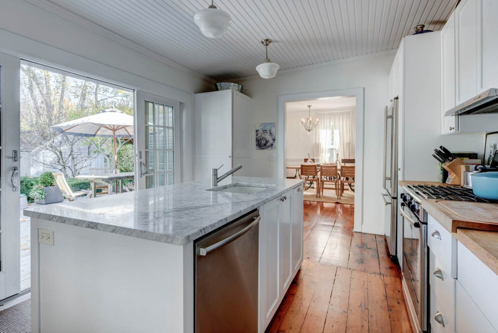 4. Single Family Home at Sag Harbor Village Rental Sag Harbor, NY 11963