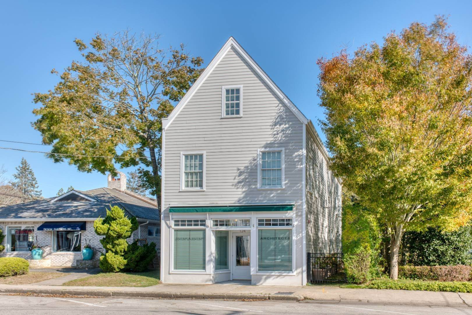 Single Family Home for Sale at Quogue Village Amazing Opportunity 124 Jessup Ave, Quogue Village, NY 11959