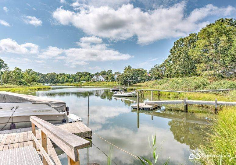 Single Family Home at Southampton Water Front Rental Southampton, NY 11968