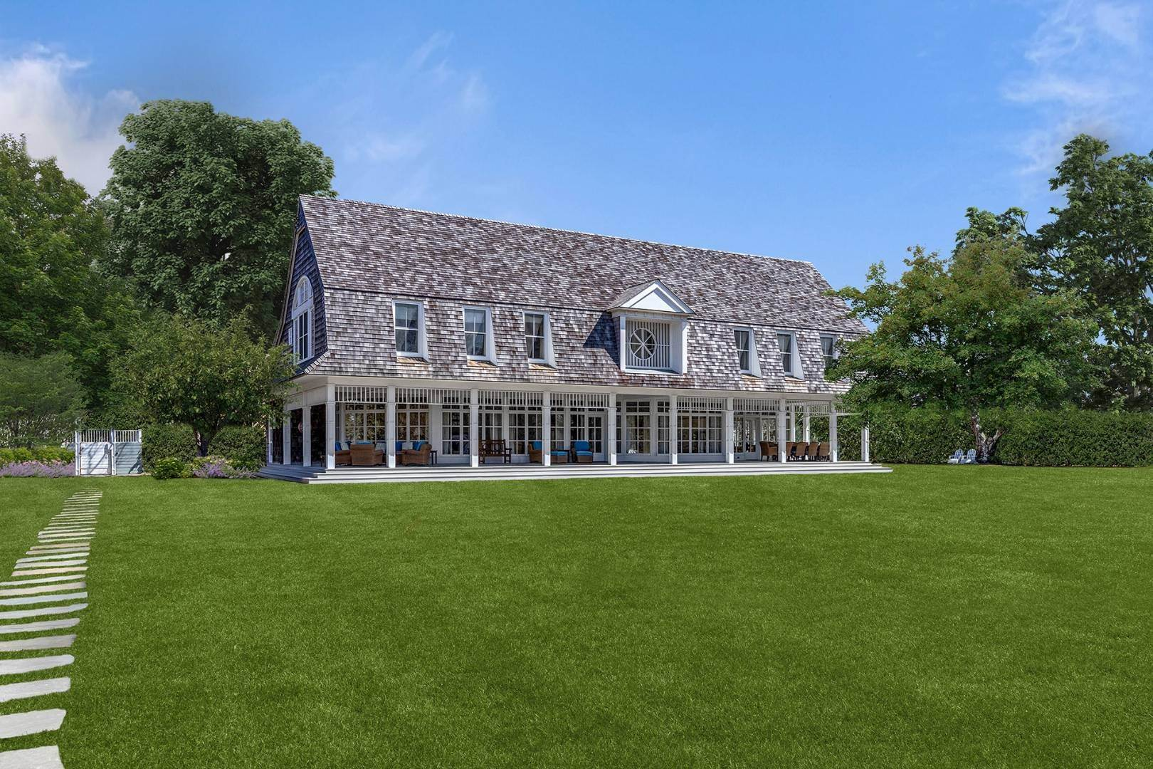 Single Family Home at 72 Lily Pond Lane, East Hampton, Ny 72 Lily Pond Ln, East Hampton, NY 11937