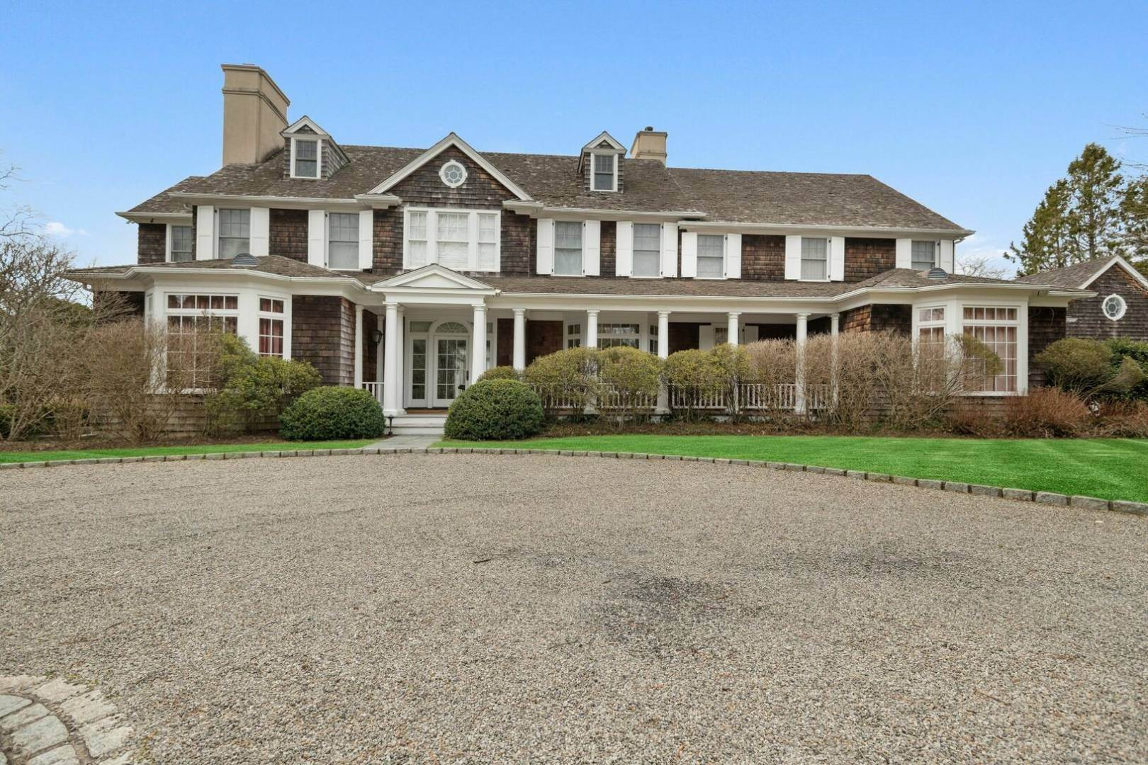 Single Family Home at Southampton Village South Of The Highway Southampton, NY 11968