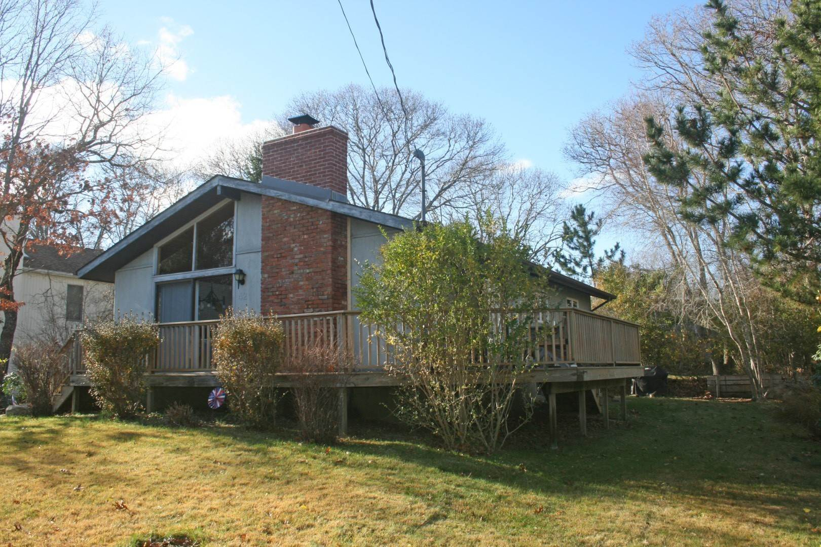 Single Family Home at Montauk Culloden Beach House Montauk, NY 11954