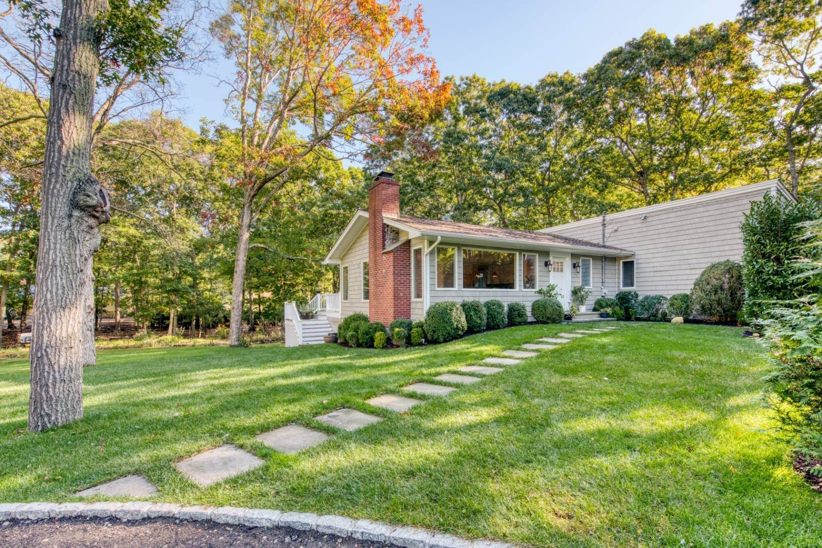 Single Family Home for Sale at Cool Cottage In Springs 129 Woodbine Dr, East Hampton, NY 11937