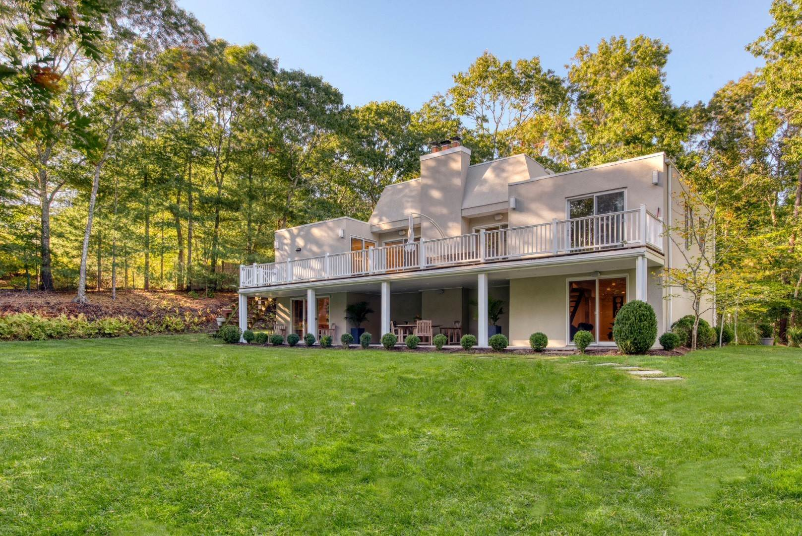 Single Family Home for Sale at East Hampton Modern 578 Stephen Hands Path, East Hampton, NY 11937