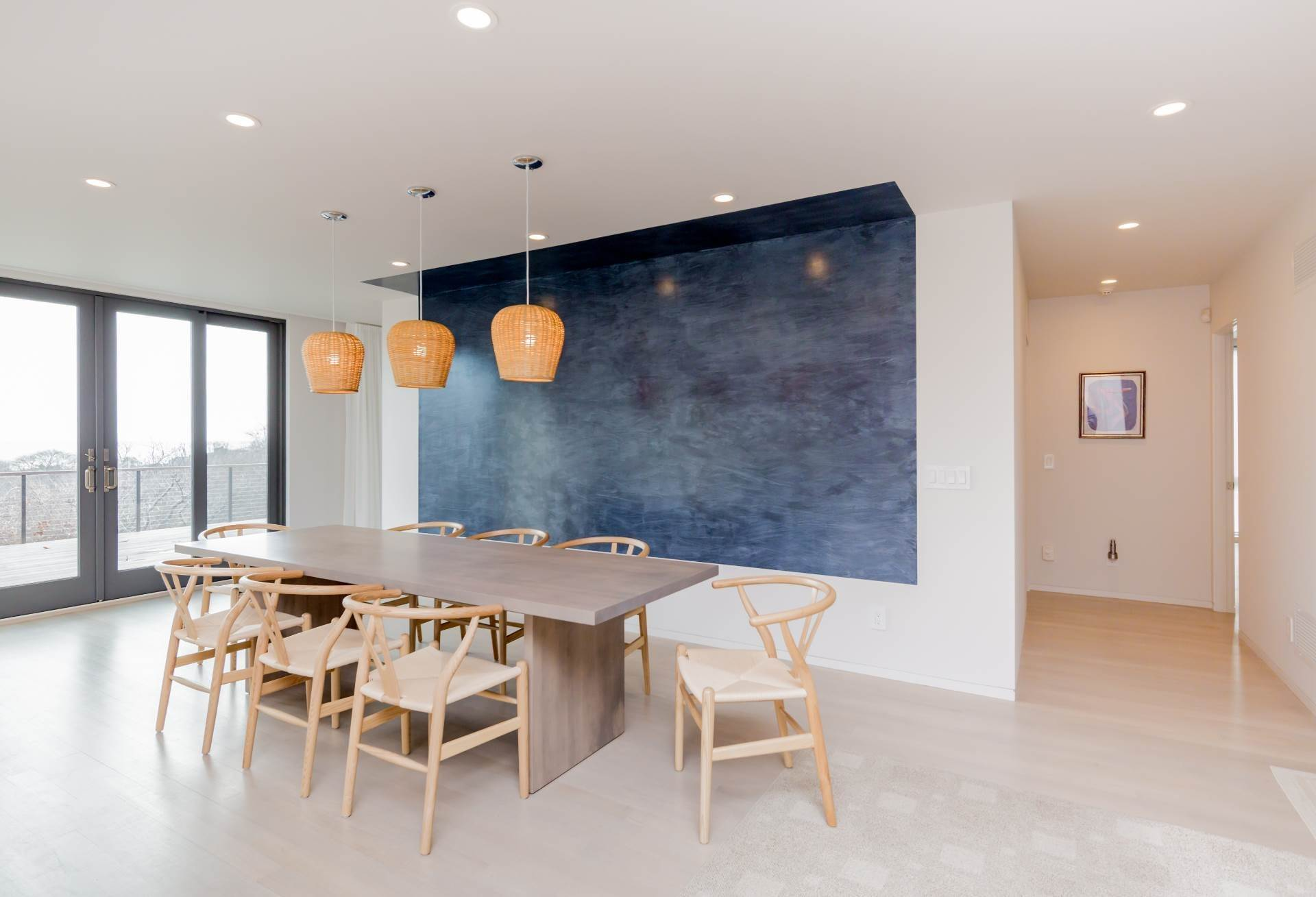 9. Single Family Home at Hither Hills Modern Beach House Montauk, NY 11954