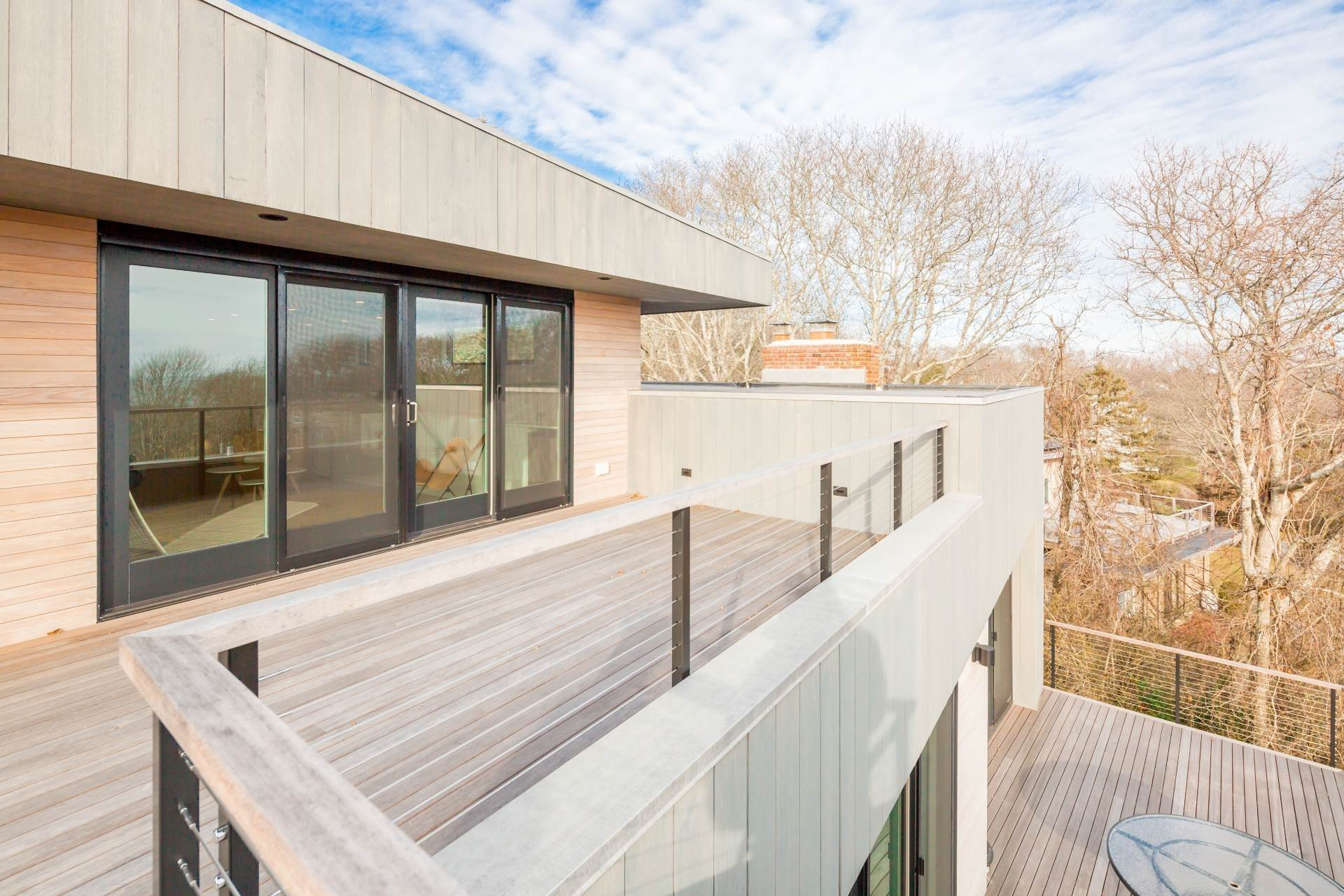18. Single Family Home at Hither Hills Modern Beach House Montauk, NY 11954