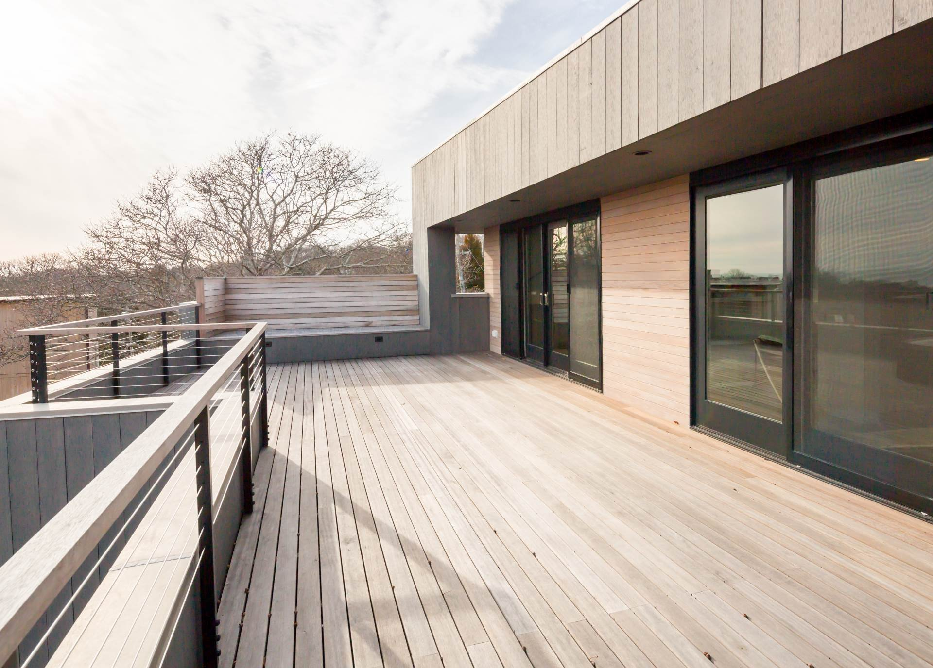 19. Single Family Home at Hither Hills Modern Beach House Montauk, NY 11954