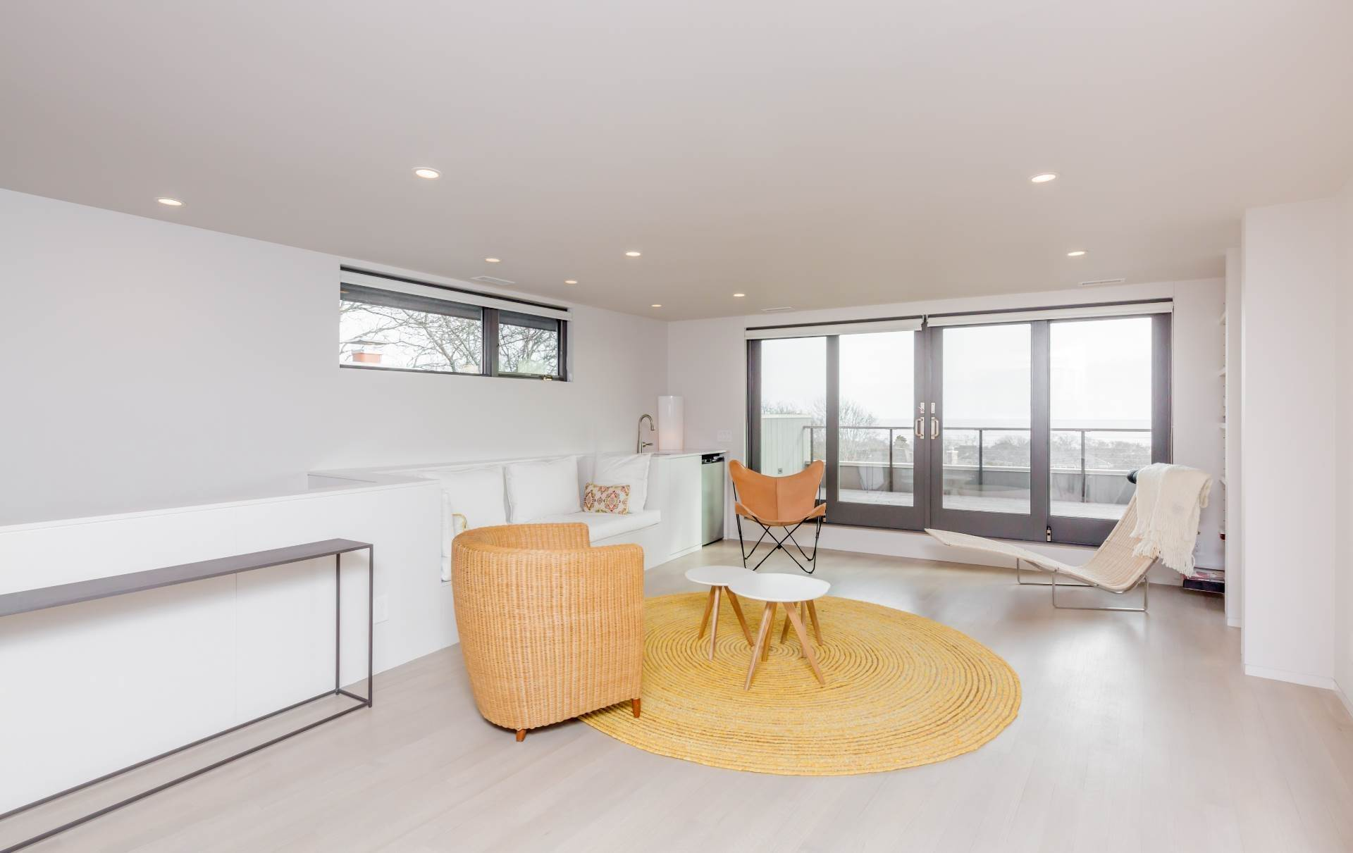 14. Single Family Home at Hither Hills Modern Beach House Montauk, NY 11954