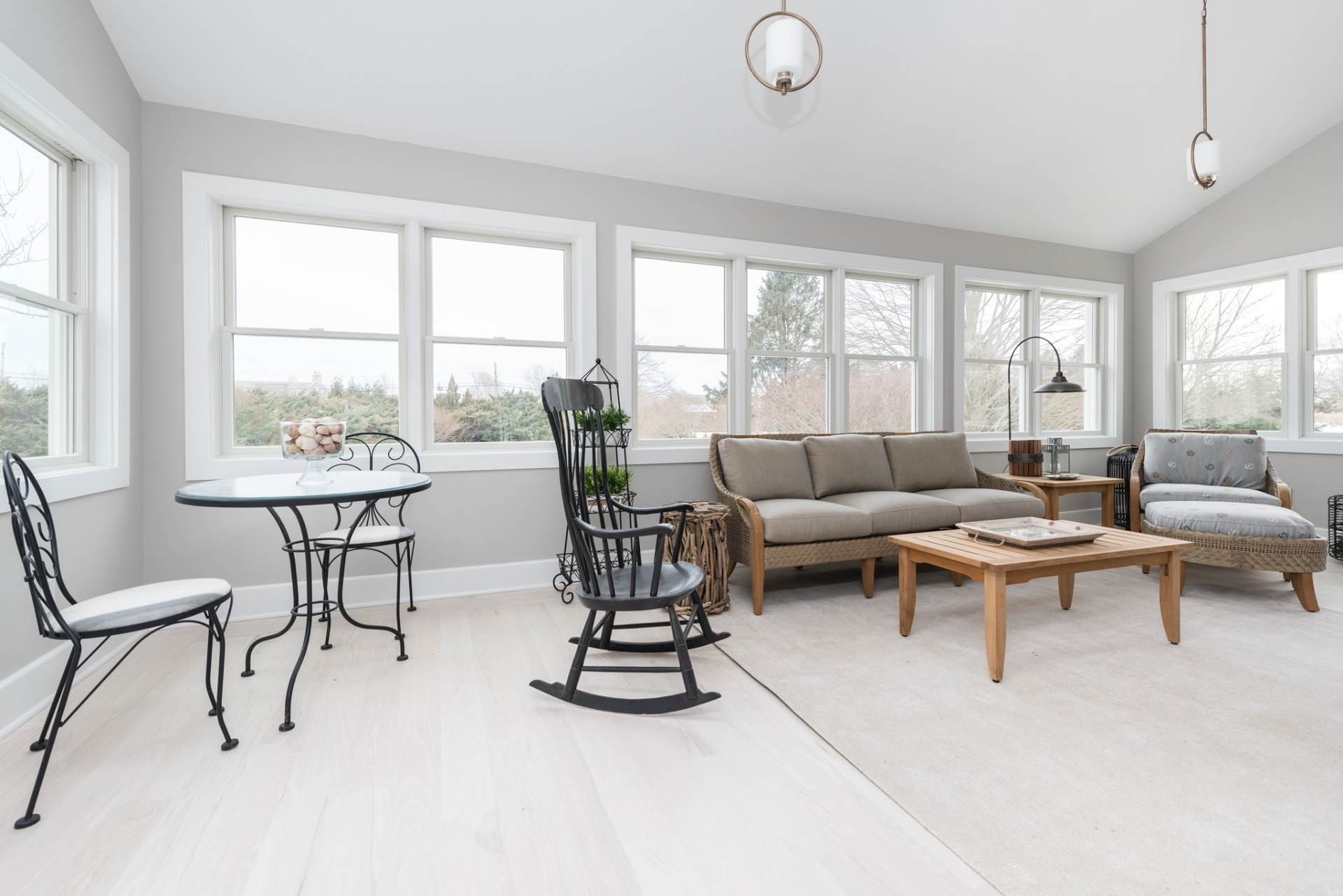 6. Single Family Home at New Sagaponack Modern Farmhouse On Reserve Sagaponack Village, NY 11962