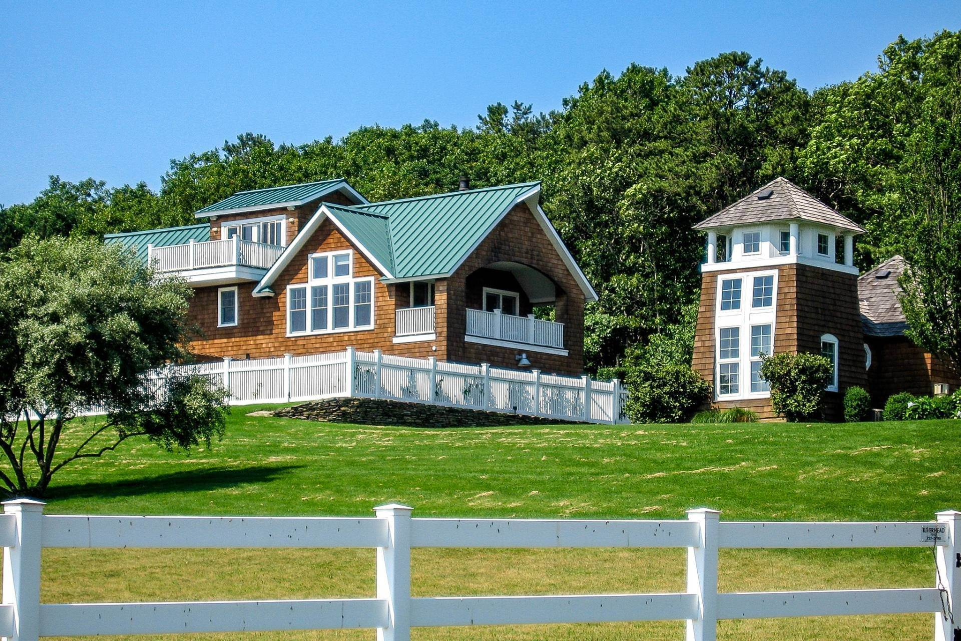 Single Family Home at Sunset Retreat In Water Mill 90 Lopers Path, Bridgehampton, NY 11976