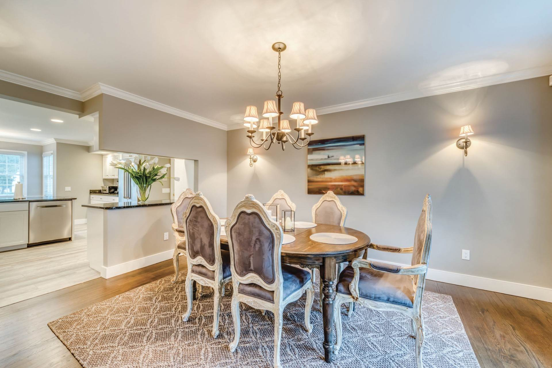 8. Single Family Home at Private & Newly Renovated In Southampton Village Southampton, NY 11968