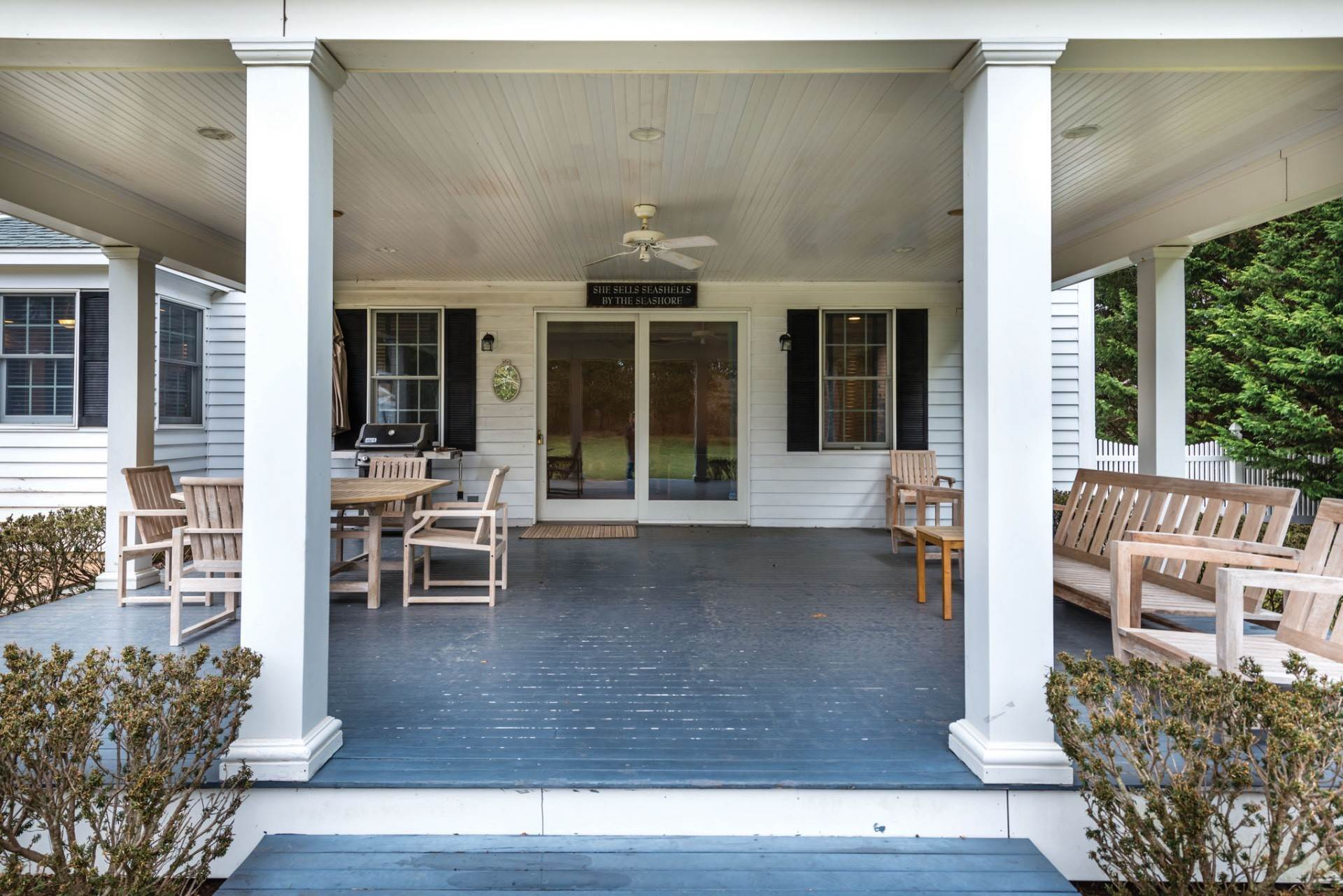 3. Single Family Home at Private & Newly Renovated In Southampton Village Southampton, NY 11968