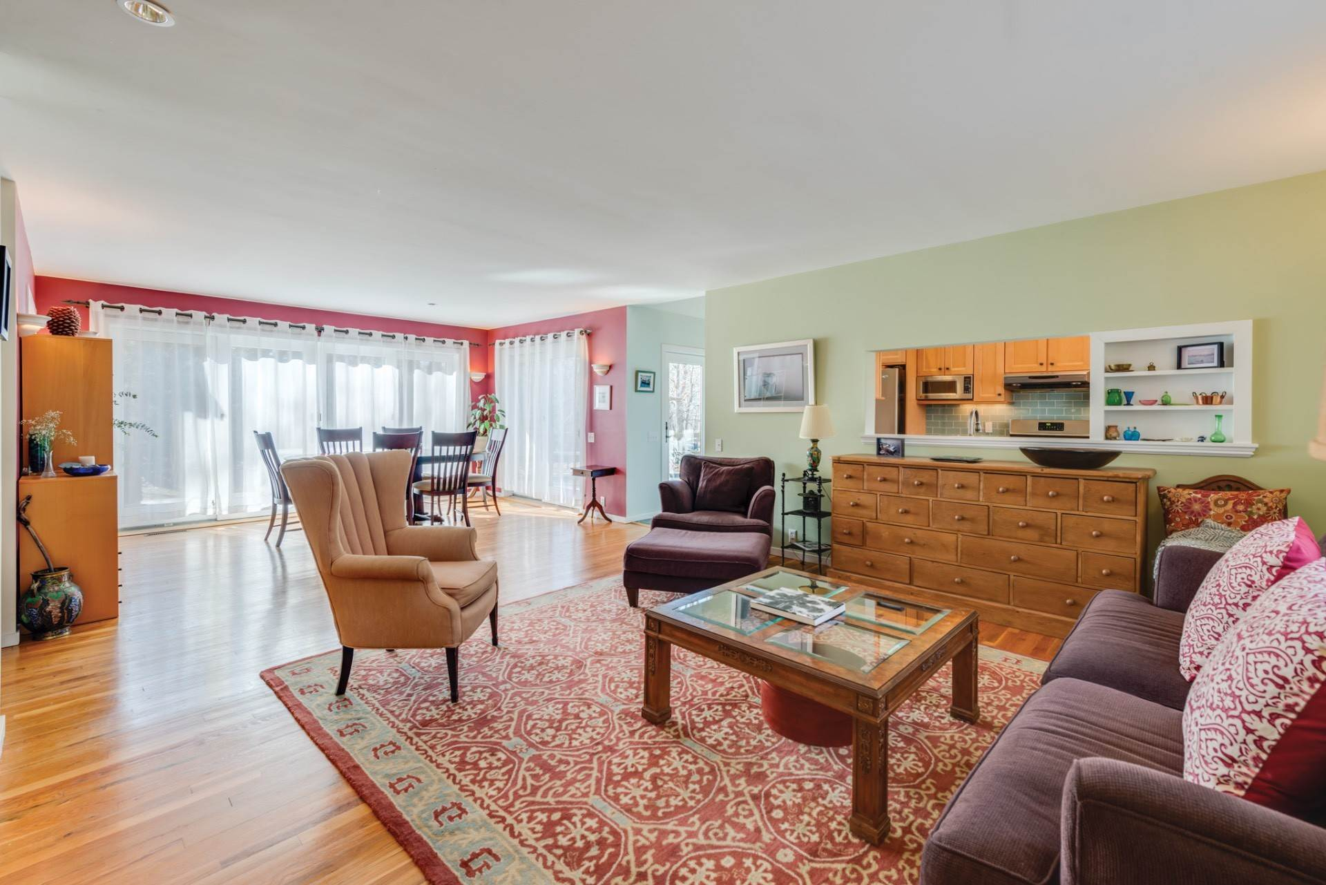 3. Single Family Home at Newly Listed In Sag Harbor... Sag Harbor South, NY 11963