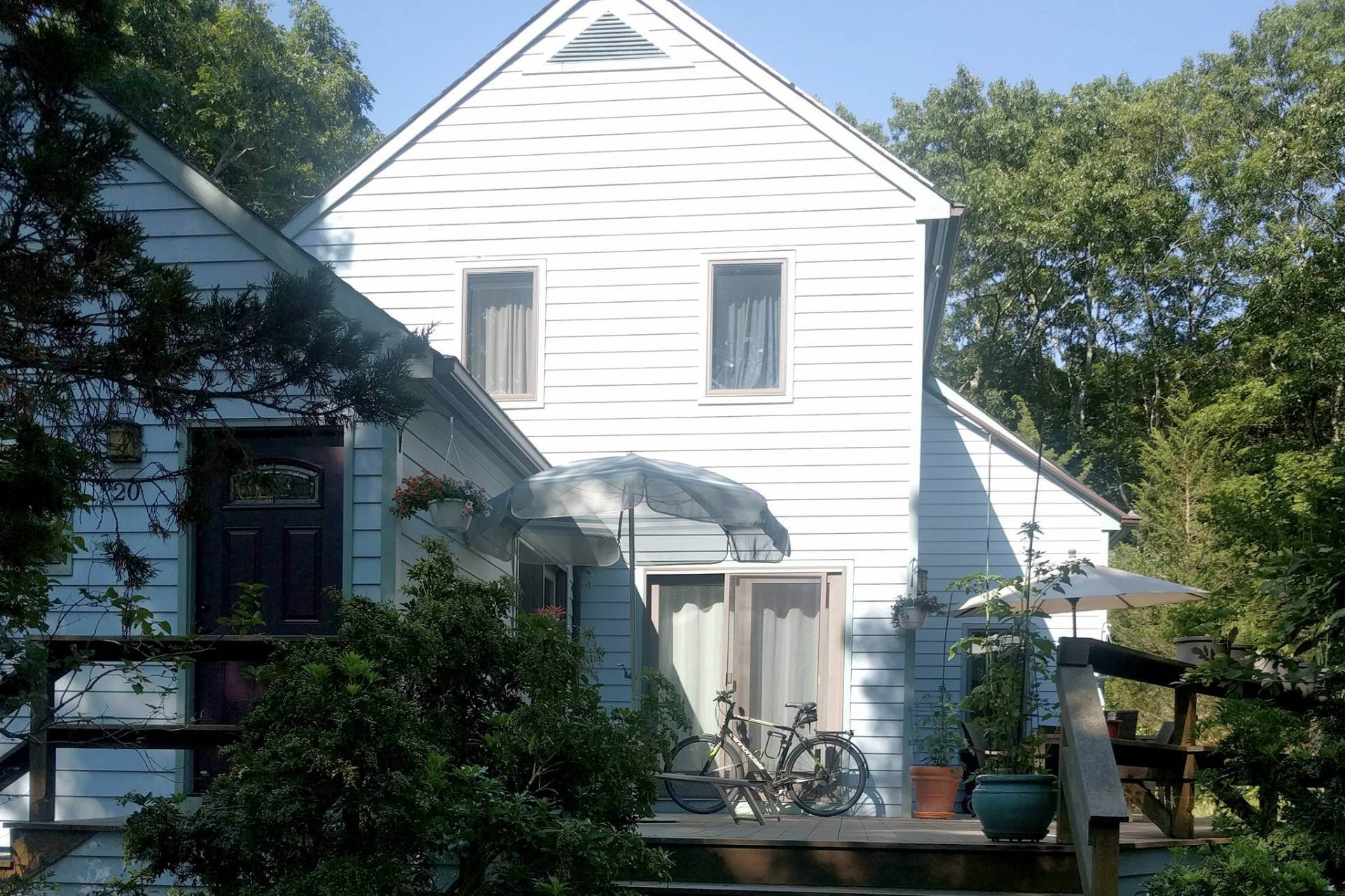 Single Family Home at Newly Listed In Sag Harbor... Sag Harbor South, NY 11963