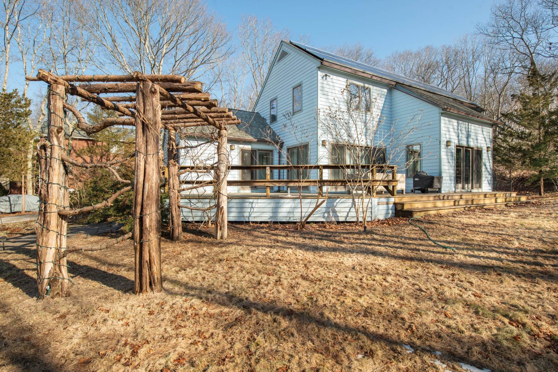 19. Single Family Home at Newly Listed In Sag Harbor... Sag Harbor South, NY 11963