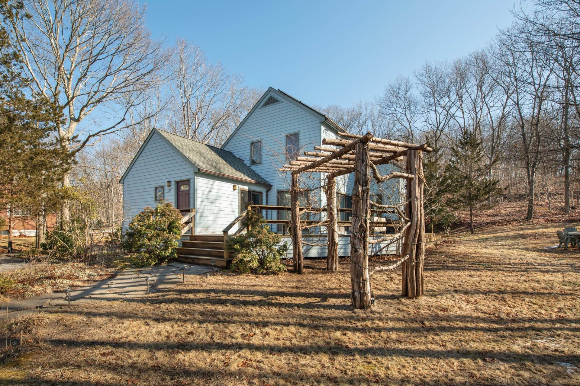Single Family Home for Sale at Newly Listed In Sag Harbor... 20 Collingswood Drive, Sag Harbor, NY 11963
