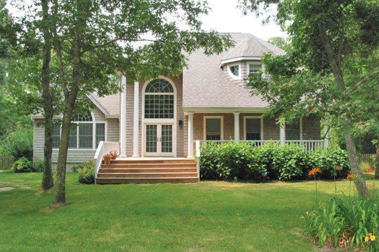 Single Family Home at Bridgehampton North Bridgehampton, NY 11932