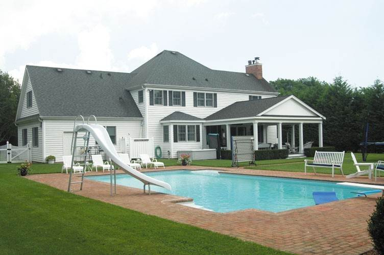 Single Family Home at Private & Newly Renovated In Southampton Village Southampton, NY 11968