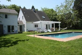 Single Family Home at East Hampton Village Rental With Privacy East Hampton, NY 11937