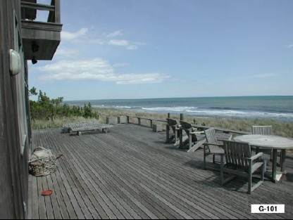 3. Single Family Home at Hampton Oceanfront In Amagansett Dunes Amagansett, NY 11930