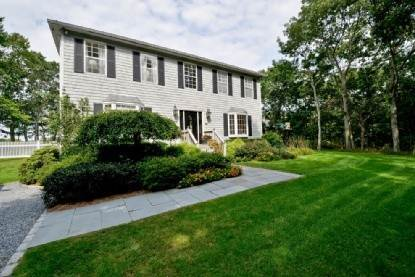 Single Family Home at Water Mill Traditional Water Mill, NY 11976