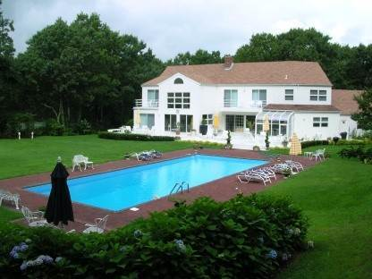 Single Family Home at Sagaponack Rental On Two Acres With Pool & Tennis Sag Harbor South, NY 11962