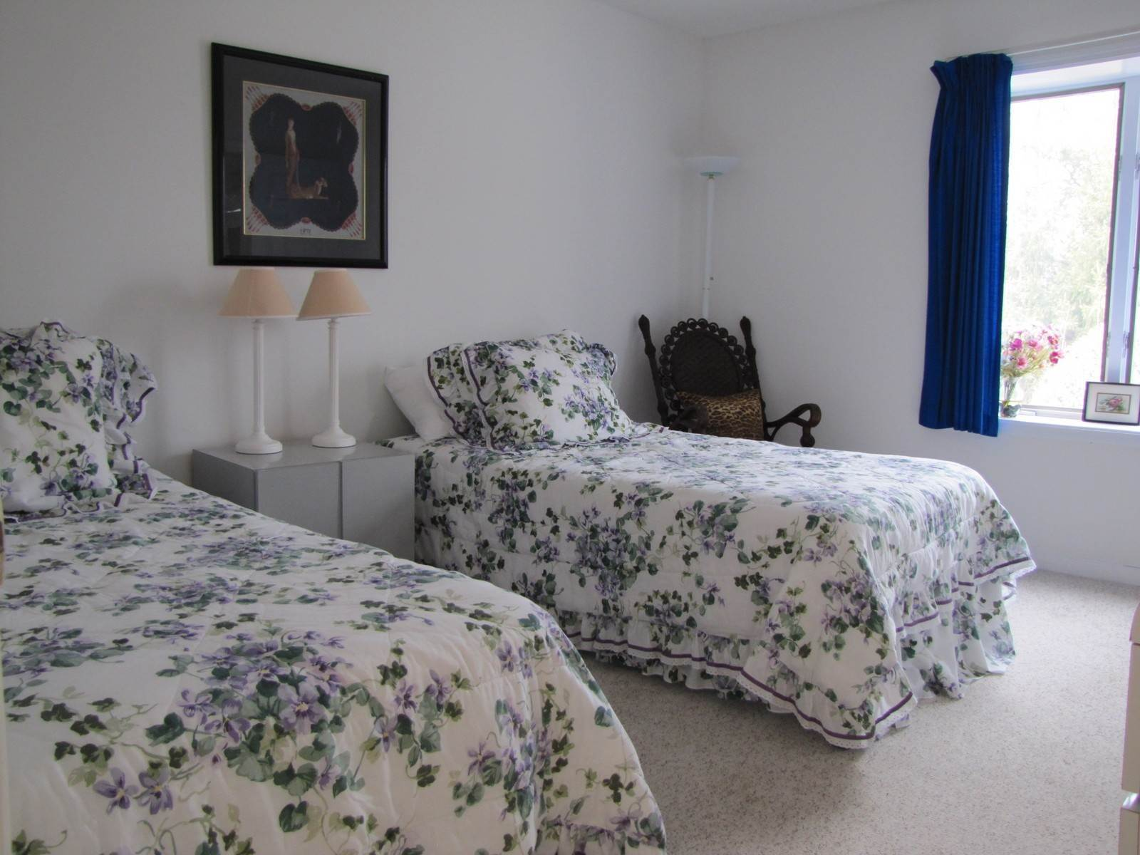 12. Condominiums at East Hampton Town House Year Round Rental East Hampton, NY 11937