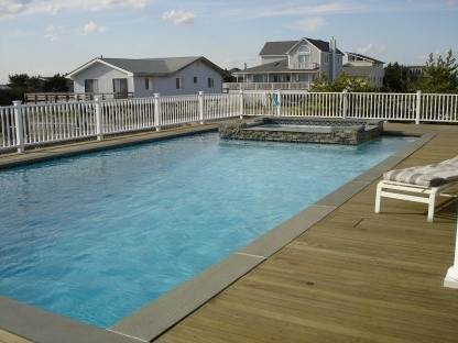 2. Single Family Home at Westhampton Beach - Summer Rental With Pool- Dune Road Westhampton Dunes Village, NY 11978