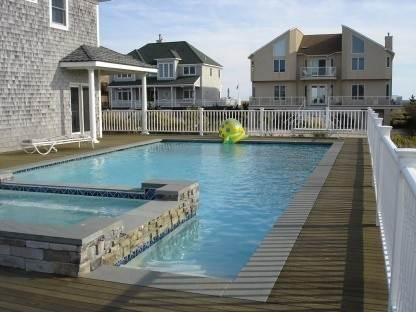 3. Single Family Home at Westhampton Beach - Summer Rental With Pool- Dune Road Westhampton Dunes Village, NY 11978