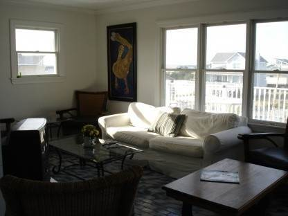 5. Single Family Home at Westhampton Beach - Summer Rental With Pool- Dune Road Westhampton Dunes Village, NY 11978