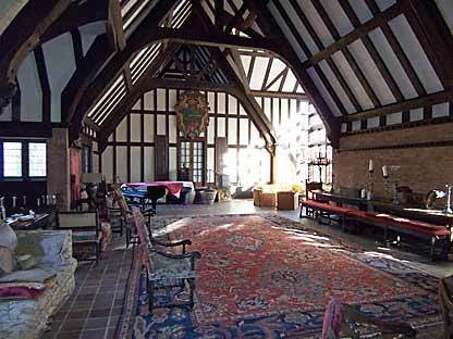 3. Single Family Home at Village Tudor On Three Acres East Hampton, NY 11937